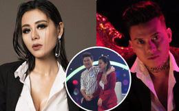 """Diễn viên hài đang lên có mối tình gần 7 năm nhưng """"đứt gánh giữa đường"""" với Nam Thư là ai?"""