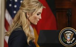 Tổng thống Trump đối mặt với nguy cơ bị đảng Cộng hòa quay lưng vì con gái