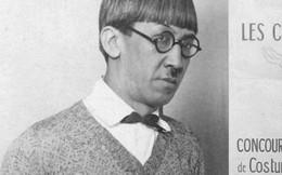 Léonard Tsuguharu Foujita là ai?