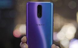 5 điểm thú vị có trên chiếc smartphone sắp ra mắt OPPO R17 Pro