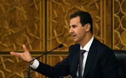 Kẻ thù mải đánh nhau, Assad bình thản đi nước cờ đầy tự tin