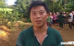 Sự thật thông tin người dân Sáng Tùng, Lai Châu lấy tiền từ thiện mua rượu uống