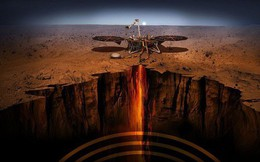 Kỳ vọng lớn dành cho InSight: Robot thăm dò mới hạ cánh trên sao Hỏa của NASA sẽ mang lại điều gì?