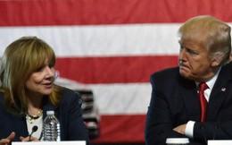 Ông Trump dọa trả đũa kế hoạch sa thải hàng loạt của hãng xe GM