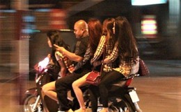 'Phố đèn đỏ' Trần Duy Hưng hoạt động tinh vi, kín đáo thông qua zalo, facebook