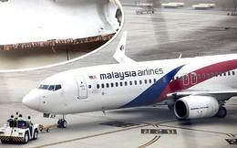 Thân nhân hành khách trên MH370 công bố tìm thấy mảnh vỡ của máy bay