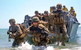 """Quân đội Mỹ có gì để """"động thủ"""" ở Biển Đen khi cần?"""