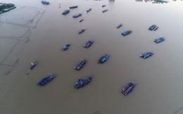 Vì sao TQ lệnh cho tàu cá hoạt động cách vùng EEZ của nước khác 3 hải lý trong thời gian G20?