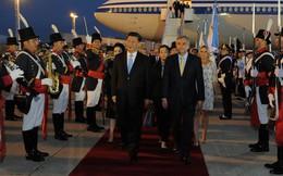 """Trước thềm thượng đỉnh Mỹ-Trung: Bắc Kinh ở """"cửa dưới"""", kinh tế có thể tự hủy hoại hoàn toàn"""
