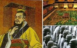 Lăng mộ Tần Thủy Hoàng ẩn chứa điều đáng sợ gì mà khoa học chưa giải mã được?