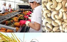 Ngành Nông nghiệp xuất siêu 7,45 tỷ USD trong 11 tháng
