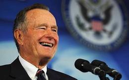"""""""Tổng thống Mỹ George Bush là vị tổng thống bị đánh giá bất công nhất lịch sử nước Mỹ""""?"""