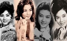 Nhan sắc và cuộc đời thăng trầm của tứ đại mỹ nhân Sài Gòn