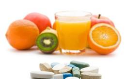 Đang uống kháng sinh, cần kiêng ăn những loại thực phẩm nào?