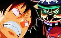 One Piece: Không chỉ 2, Tứ Hoàng Râu Đen còn sở hữu tận 3 trái ác quỷ? Sự thật hay chỉ là lời đồn vô căn cứ?