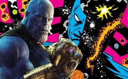 7 thực thể vũ trụ hùng mạnh fan hy vọng sẽ được đưa vào thế giới siêu anh hùng Marvel trong tương lai