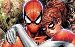 10 phiên bản quái dị nhất của Spider-Man: Khi Tarzan và khủng long bạo chúa trở thành Người Nhện