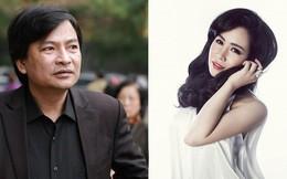 NSND Quốc Anh nói gì về vụ lùm xùm với Trương Phương?