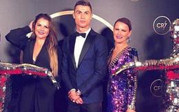 """Cô chị của Ronaldo ám chỉ """"xã hội đen"""" và """"những đồng tiền bẩn thỉu"""" khiến cậu em mất Quả bóng vàng"""