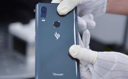 Những hình ảnh đầu tiên về Vsmart Active 1 và Vsmart Joy 1: Hai trong số bốn mẫu smartphone sắp ra mắt của Vingroup