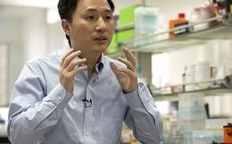 """Nhà khoa học Trung Quốc """"chỉnh sửa gien người"""" biến mất bí ẩn"""