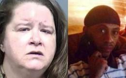 Người phụ nữ nặng 150 kg bị buộc tội giết người khi làm điều này với bạn trai
