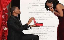 """Anh chàng đặt mua hẳn 6 chiếc nhẫn kim cương để cầu hôn với lý do siêu ngọt ngào nhưng lại bị dân mạng """"ném đá"""""""