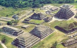 Ghé thăm El Tajin: Tàn tích của một nền văn minh cực thịnh thời cổ đại, nhưng biến mất một cách bí ẩn