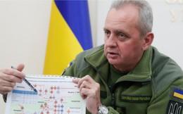 Dàn xe tăng Nga cách biên giới Ukraine chỉ 18km