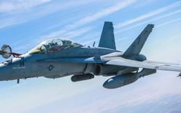 Hai máy bay quân đội Mỹ gặp nạn trên biển, 7 binh sỹ mất tích
