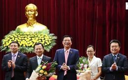 Bầu bổ sung lãnh đạo 3 tỉnh thành
