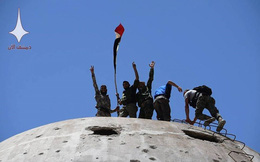 Quân đội Syria tiêu diệt 23.000 phiến quân, di tản 230.000 dân khỏi Idlib