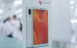 4 smartphone Vsmart của Vingroup lộ hoàn toàn thiết kế và cấu hình: Active 1, Active 1+, Joy 1, Joy 1+