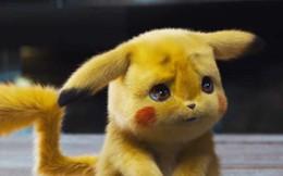 Nhờ một bộ fanart, Pokemon trong 'Detective Pikachu' mới bước ra đời thực nuột đến vậy!
