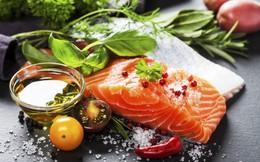 7 thực phẩm giúp tăng cường trí nhớ