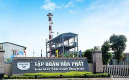 Thép Hòa Phát tiết lộ bí quyết lợi nhuận tăng vọt lên 8.100 tỷ đồng