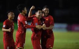 Vào chung kết AFF Cup, ĐT Việt nam được thưởng nóng 1 tỉ đồng