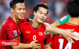 10 quốc gia quan tâm đến AFF Cup 2018 nhất: Việt Nam đứng đầu nhưng vị trí số 9 mới gây bất ngờ