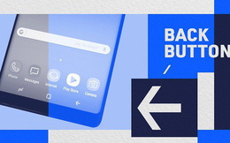 Đây là thứ sẽ giúp nút Back ở lại với Android, ngay cả khi Google đang tìm cách để loại bỏ nó