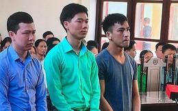 Tình tiết giảm nhẹ trong vụ BS Lương: Tích cực đi hiến máu, có bác là thương binh...