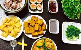 Vợ trẻ gợi ý loạt bữa ăn để đổi món khi ngán cơm, hội chị em lại khâm phục vì lý do này