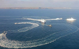 Lý do Litva đứng về phía Ukraine trong cuộc khủng hoảng tại Biển Azov