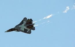 Siêu tiêm kích Su-57 được trang bị tên lửa siêu âm tương tự Kinzhal