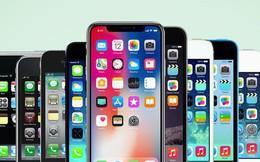 """Người ta cứ bảo iPhone ngày càng """"mỏng cơm"""", trong khi rõ ràng là nó đang béo lên thế này"""