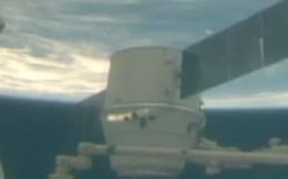 [Video] SpaceX Dragon mang gà tây, sốt việt quất lên vũ trụ