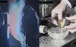 Vật liệu bí ẩn chịu cả được nhiệt độ Mặt trời và bom hạt nhân - Kỳ 2