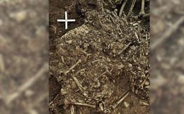 Thi hài thiếu nữ trong mộ cổ hé lộ đại thảm họa 4.900 năm trước