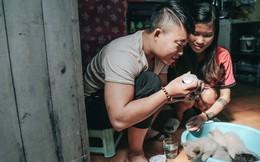 """Chuyện tình LGBT xúc động của nam bartender chuyển giới và nữ vận động viên ở Hà Nội: """"Tụi mình vẫn mong có 1 đứa con"""""""