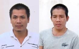 Tóm gọn 2 tên đạo tặc gây ra nhiều vụ trộm cắp tài sản
