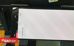 Lộ ảnh Samsung Galaxy S10+ thử nghiệm trong nhà máy có thể khiến nhiều người thất vọng